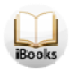 circle icon - iBooks