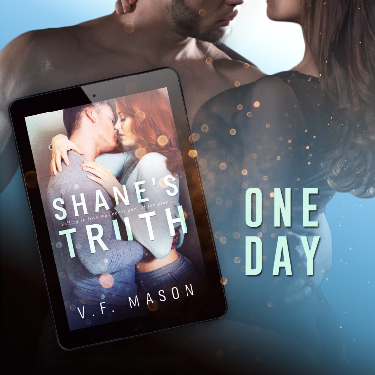 Shanes Truth VF Mason 1 Day