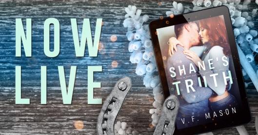 Shanes Truth VF Mason Now Live FB