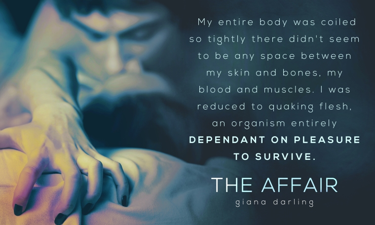 The Affair Teaser - TNS used Aug. 29