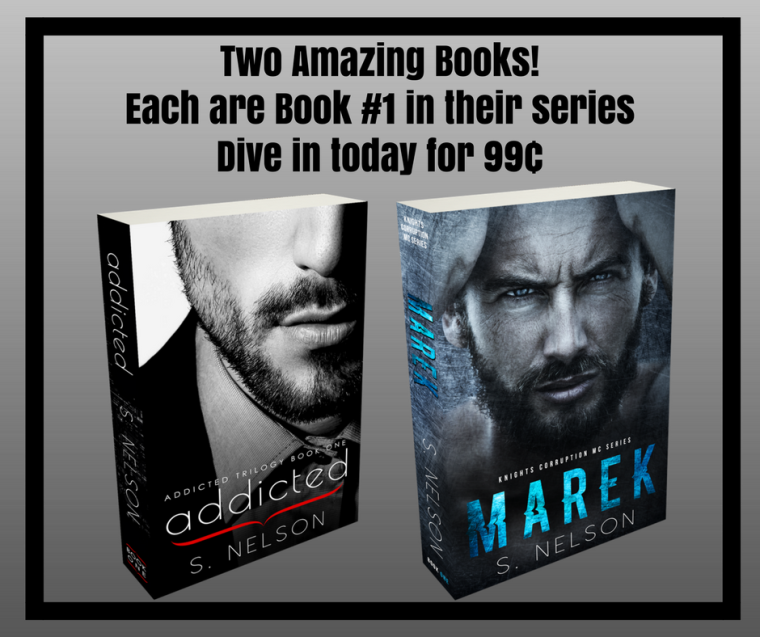 Two Amazing Books!Each 99 ¢-2