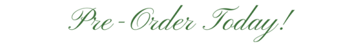Bayou Brides -preorder