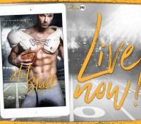 Release Blitz:  Hot Stuff – Kim Karr