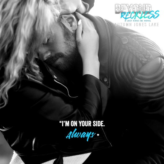 Release Day & September 19 Beyond Reckless AJL Teaser 2