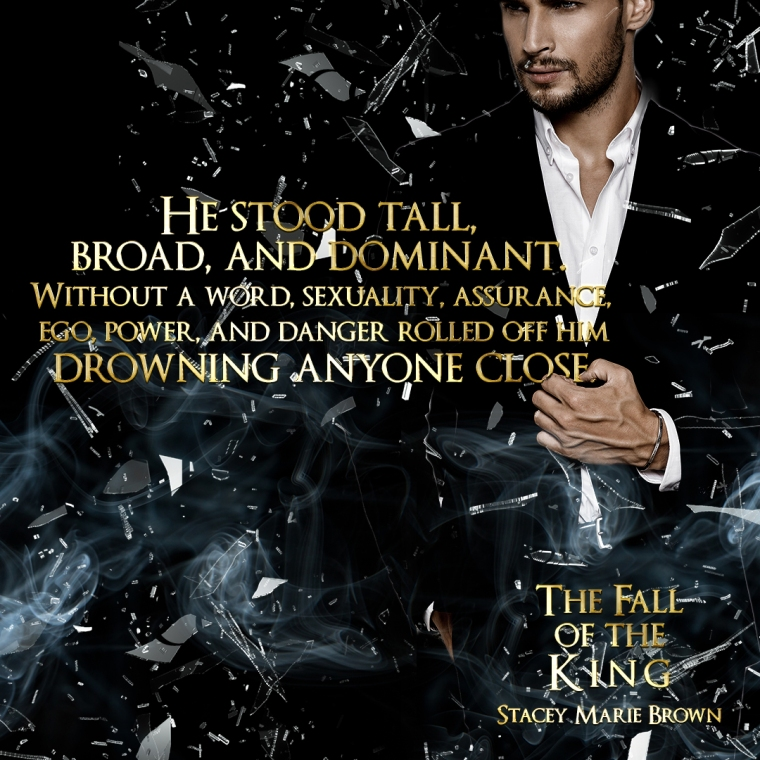 September 26 Fall of the King Teaser 2