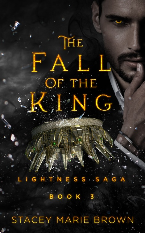 The Fall Of The King 003