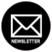 black icon -newsletter
