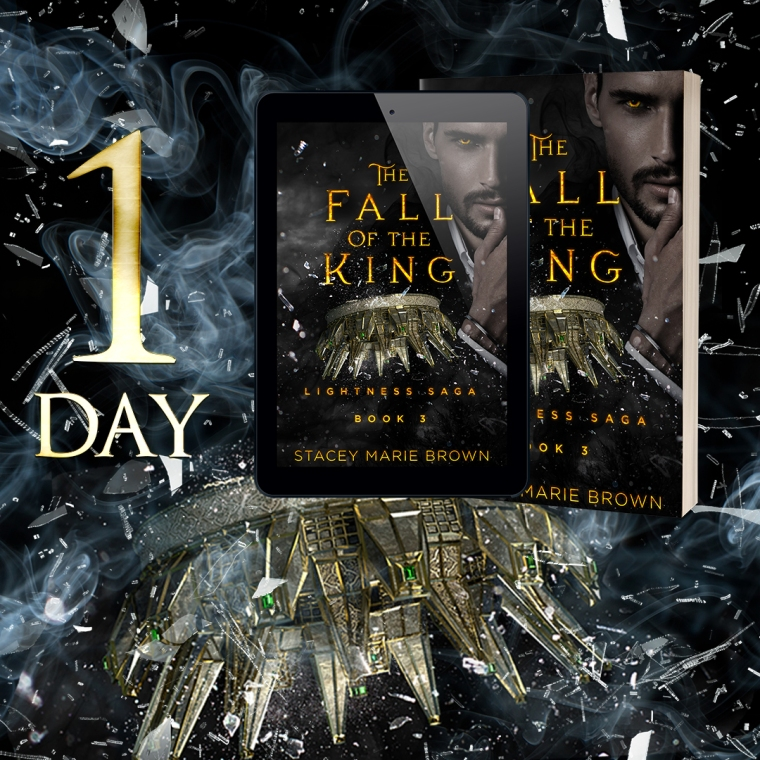 Fall of the King 1 Day