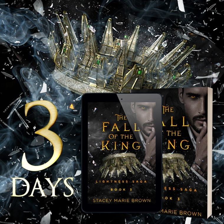 Fall of the King 3 Days