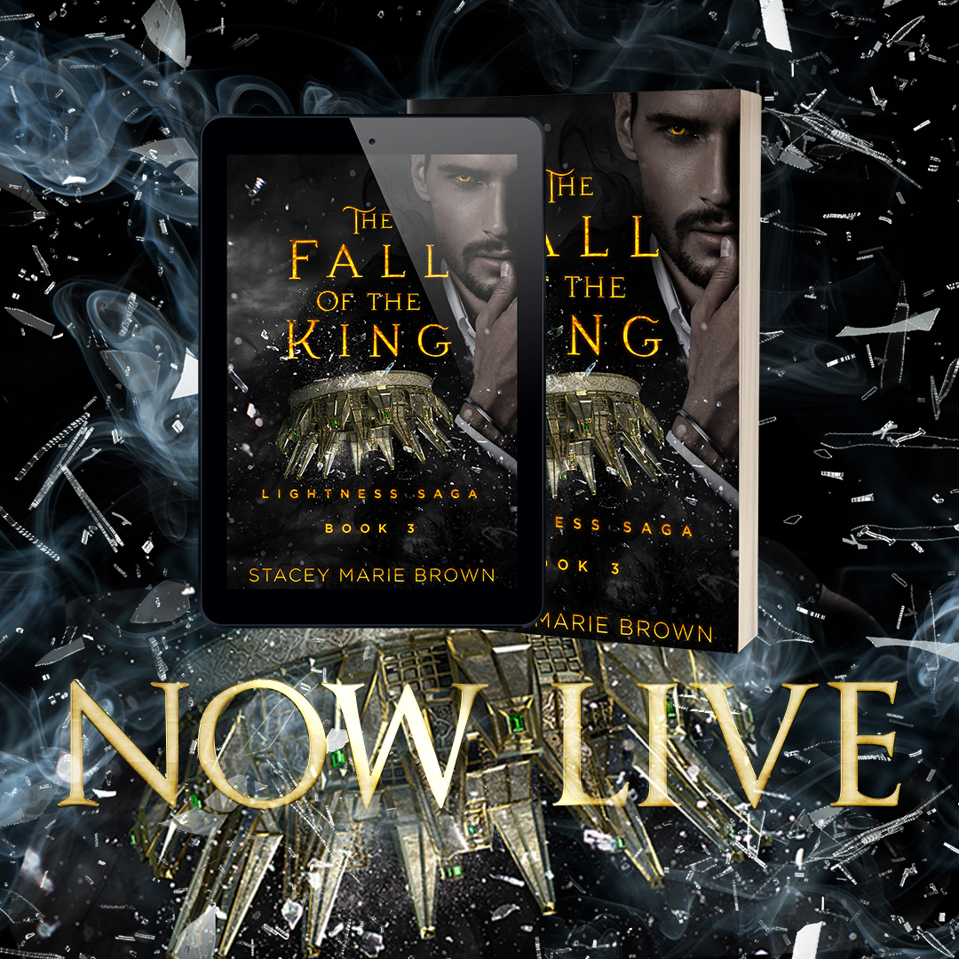 Fall of the King Now Live