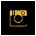 instagram gold