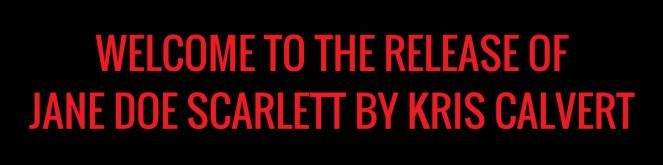 Jane Doe Scarlett - release