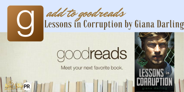 Lessons in Corruption - Giana Darling