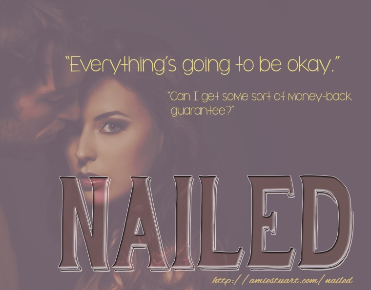 Nailed - Teaser - October 17