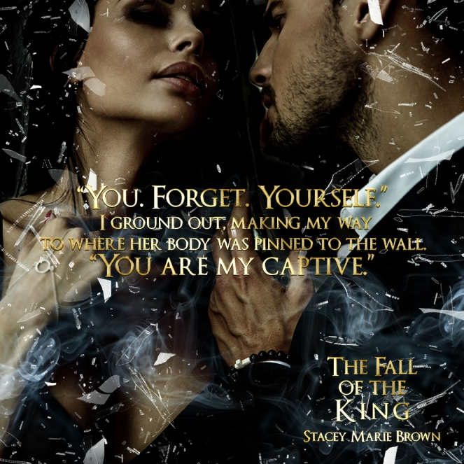 Release day 1 & October 17 Fall of the King Teaser 4