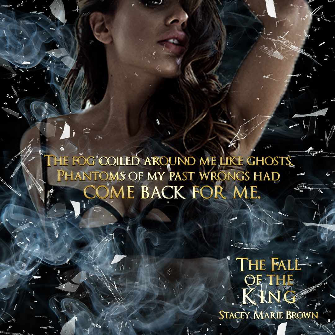 Release day 2 & October 24 Fall of the King Teaser 7