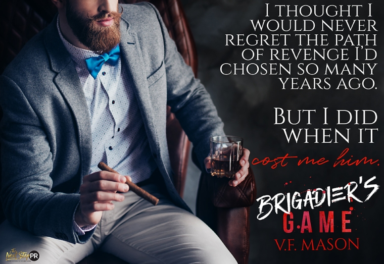 Release Day Brigadier's Game _ November 14