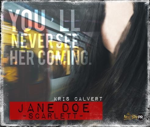 Release Day Jane Doe