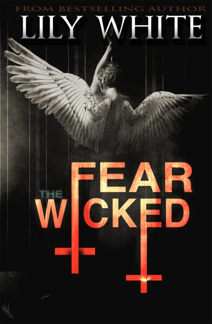 Fear the Wicked cover Social Media Size