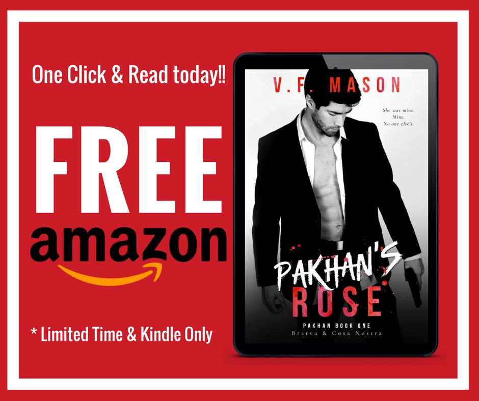 FREE PAKHANS ROSE