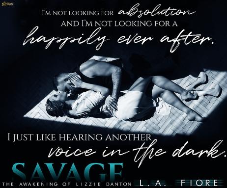 November 14 Savage-2