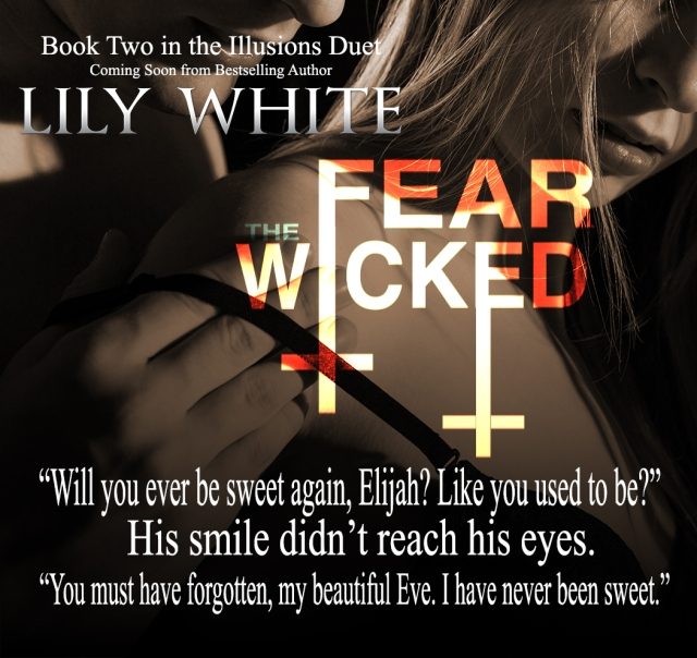 November 7 Fear the Wicked Teaser #1