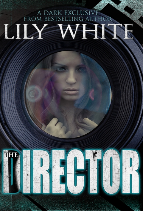The Director Cover social media size