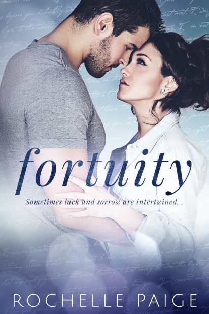 Fortuity - eBook(1)