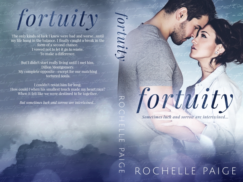 Fortuity paperback