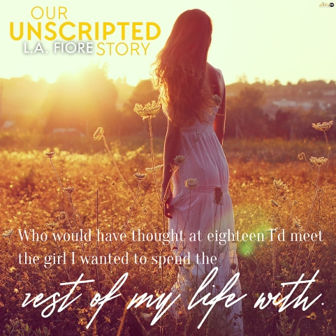 March 13 Our Unscripted Story Teaser