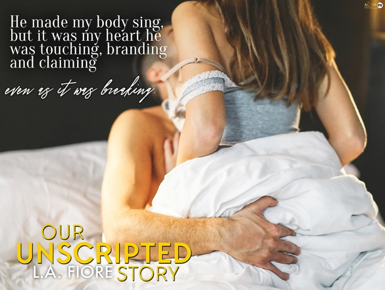 March 20 Our Unscripted Story Teaser