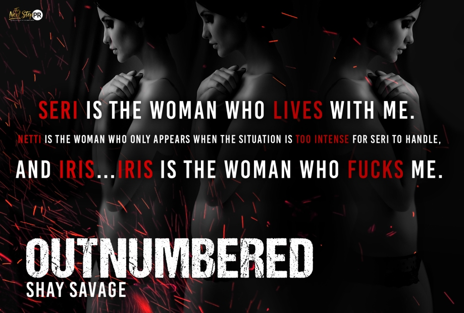 Release Day April 10 Outnumbered Teaser