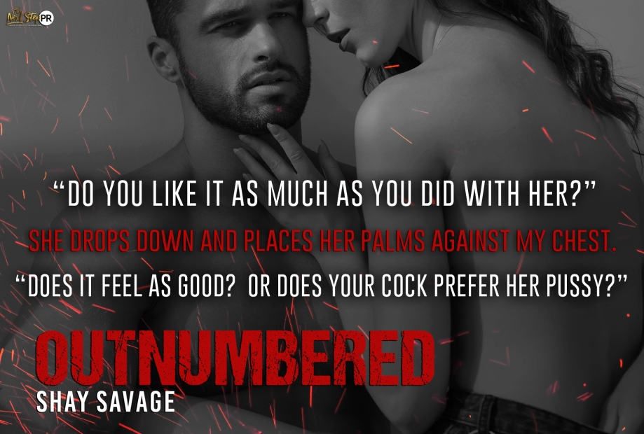 Release Day April 17 Outnumbered Teaser