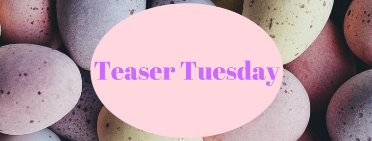 Teaser Tuesday-2