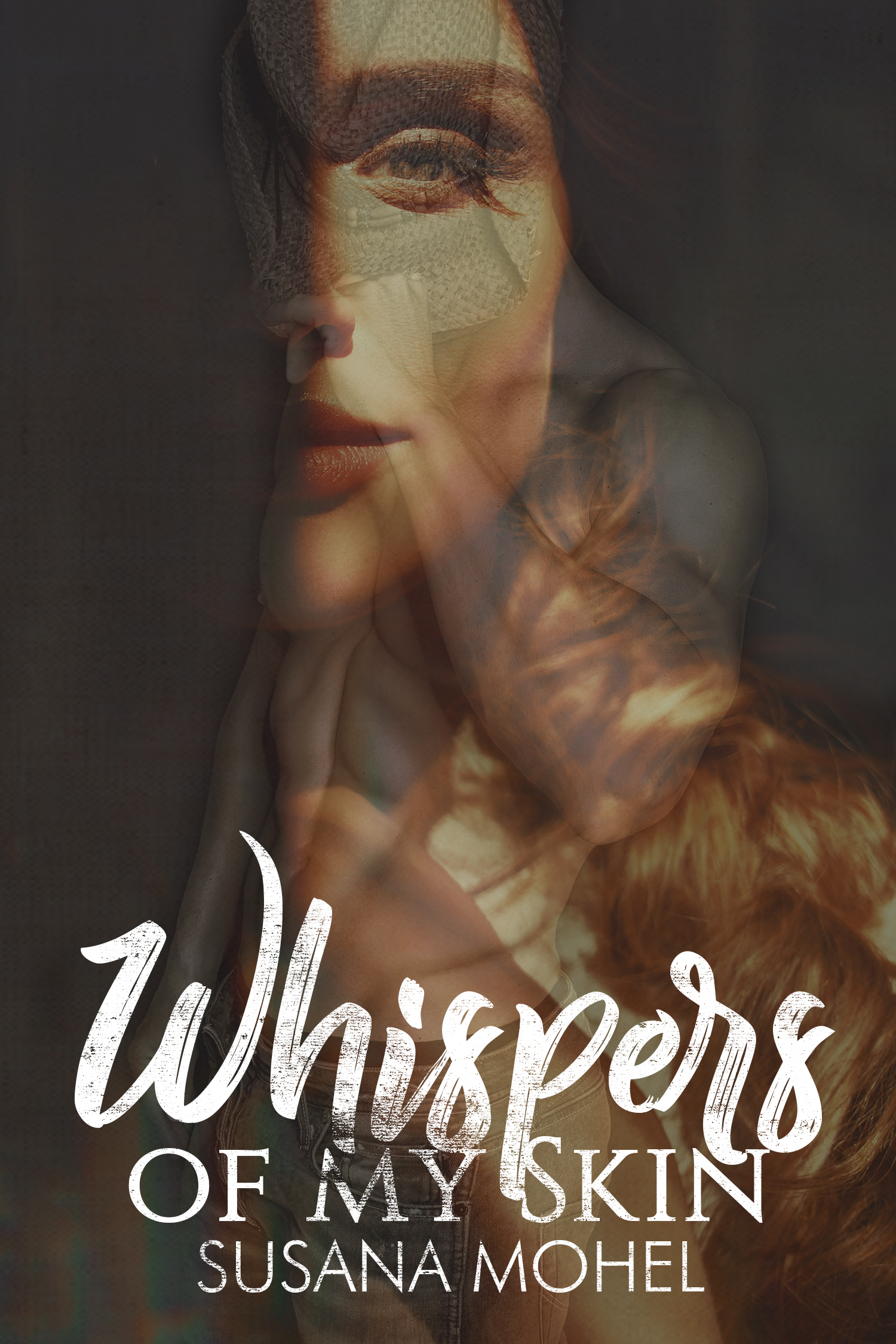 Whispers ebook