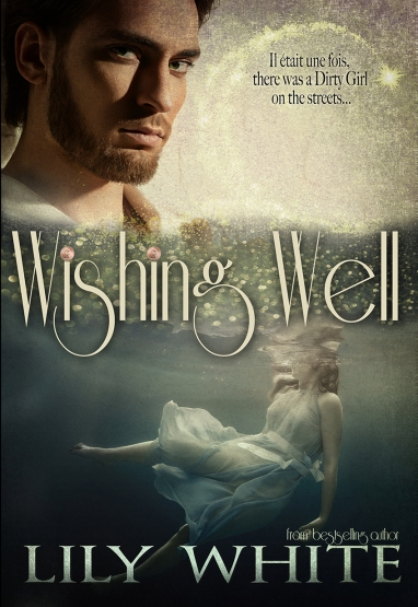 Wishing Well Cover social media size