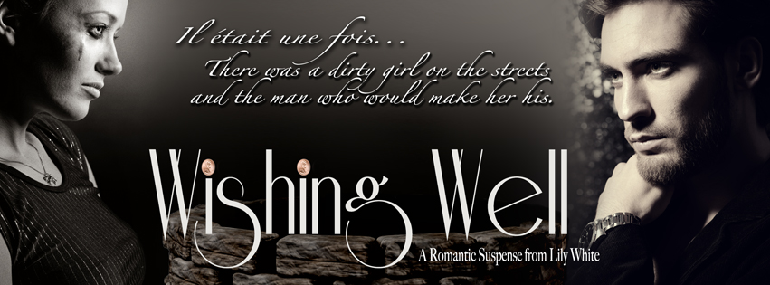 Wishing Well signup banner