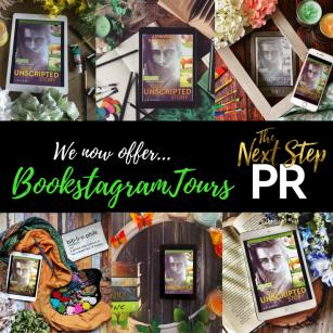 BookstagramTours IG 3
