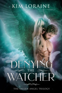denying the watcher ebook