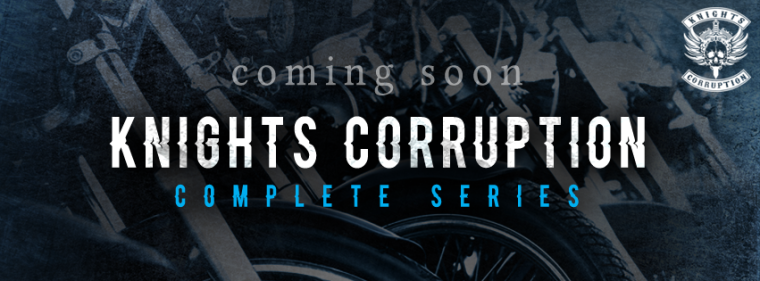 KCMC complete series coming soon - FB banner