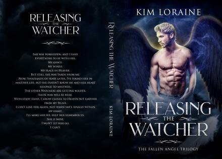 releasing the watcher PB