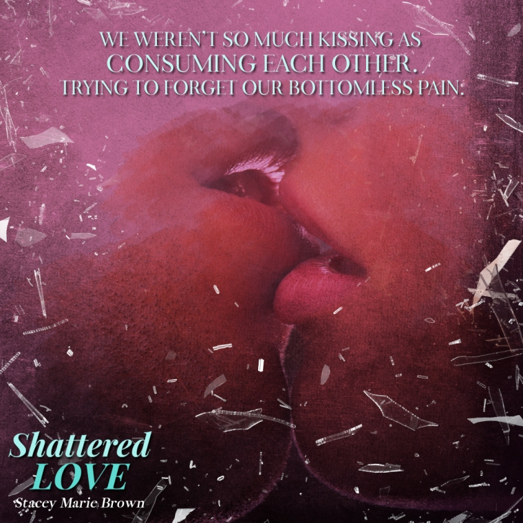 Shatered Love SMB Teaser 4