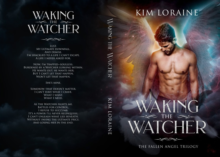 Waking the Watcher PB