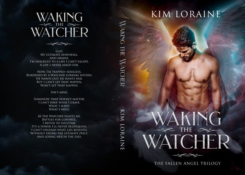 Waking the Watcher PB