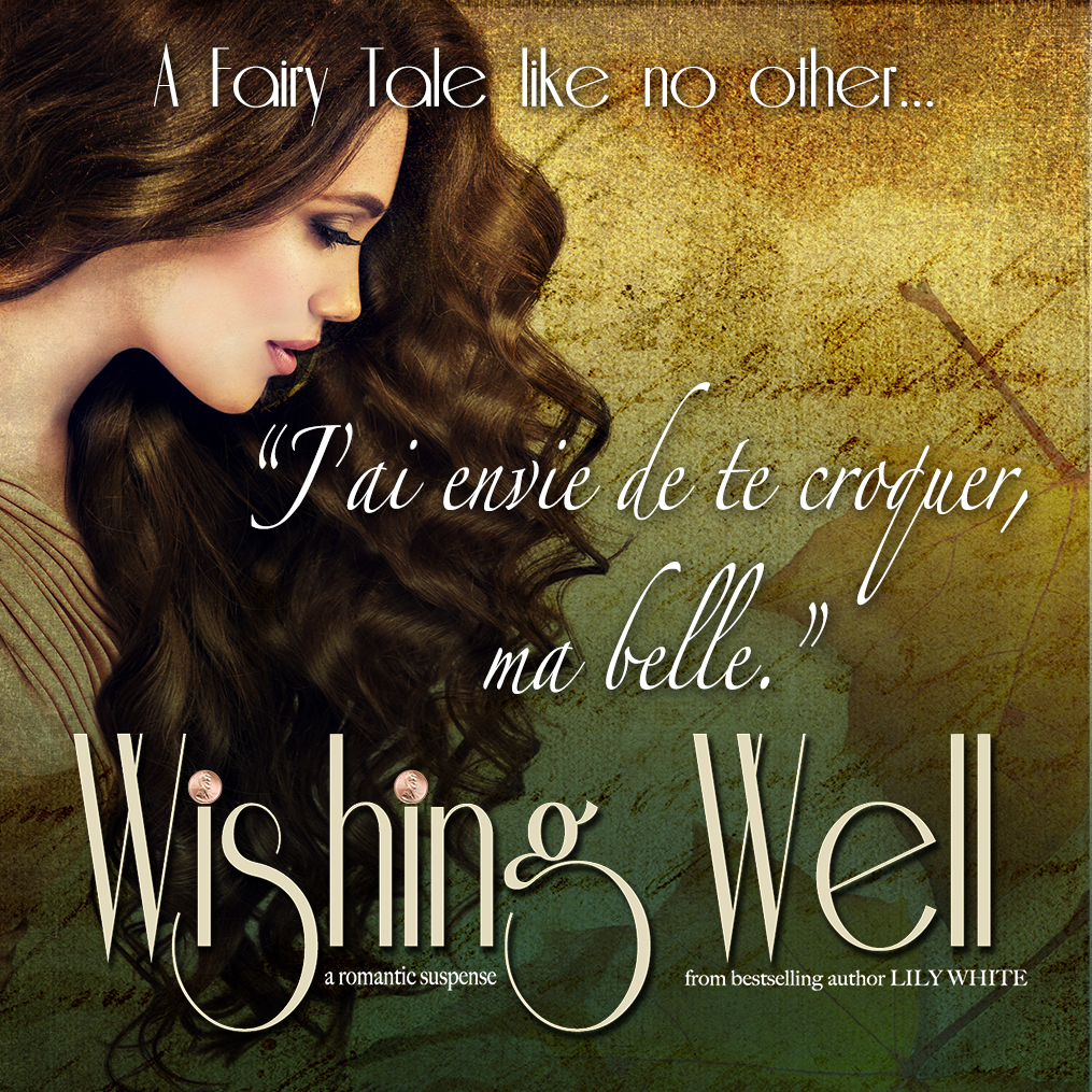 Wishing Well Teaser #4