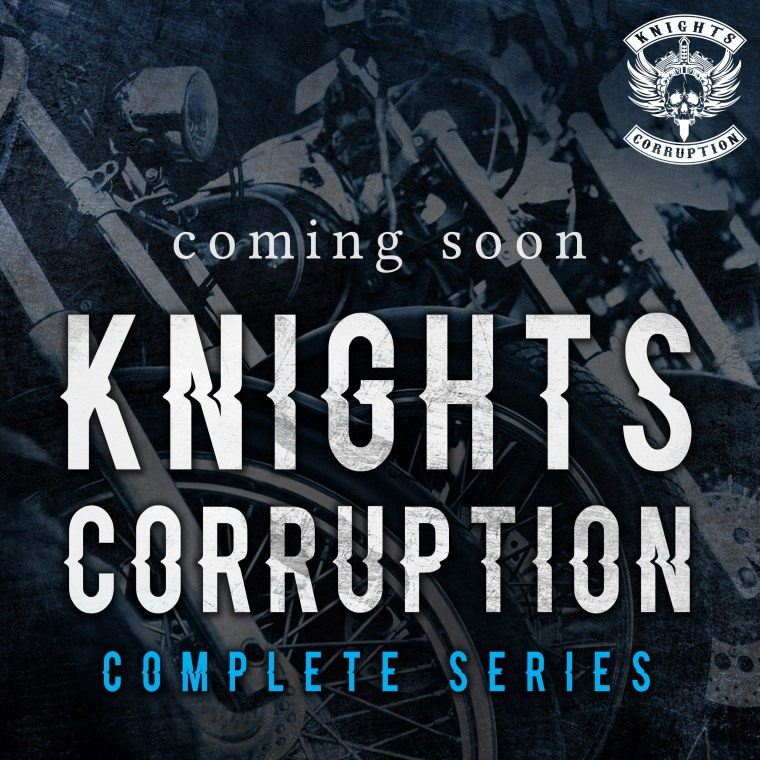KCMC complete series coming soon - IG banner