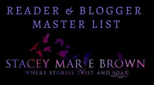READER & BLOGGER MASTER LIST SMB