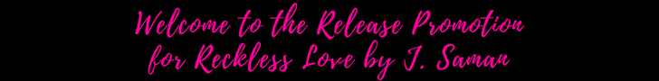 Reckless Love CR-3