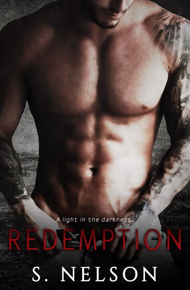 Redemption -eBook cover