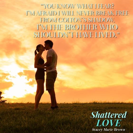 Shatered Love SMB Teaser 7